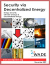 Security Via Decentralized Energy